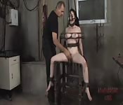 Baise BDSM vraiment cochonne